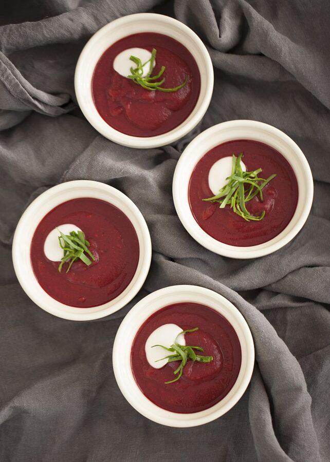 Sarkanā zupīte 60g