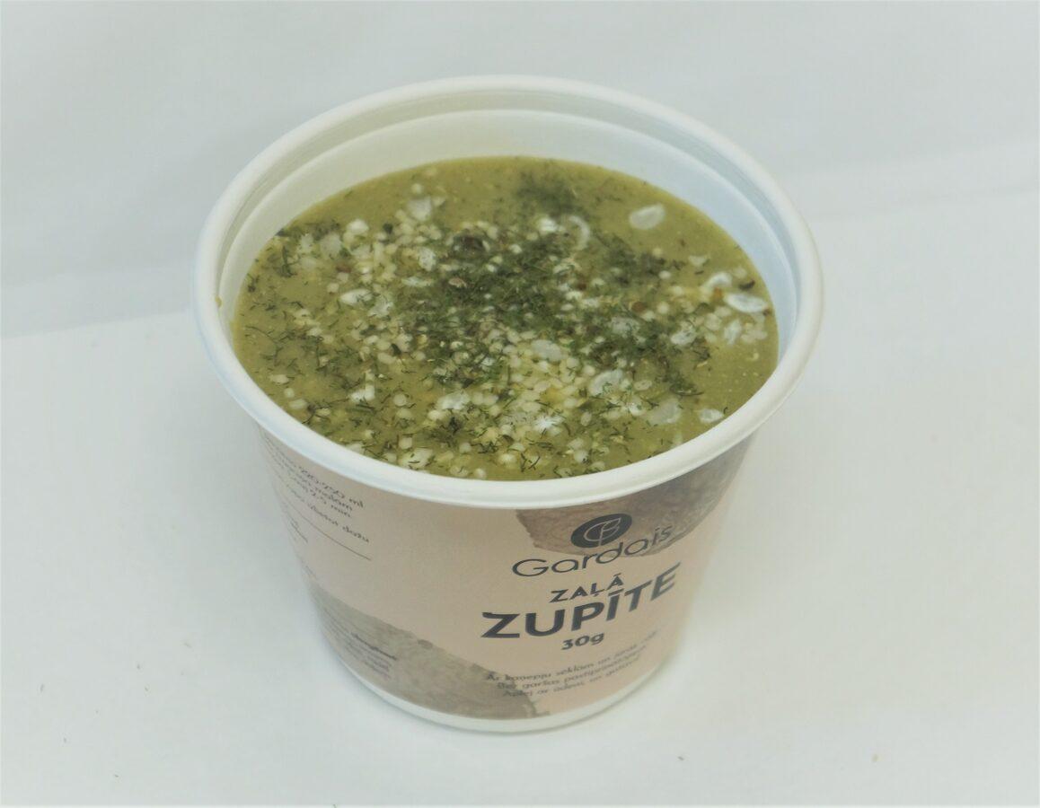 Zaļā zupīte 60g